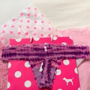 PINK Victoria's Secret Intimates & Sleepwear - Pink Victoria's Secret thongs